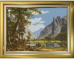 Ponto Cruz Em Pdf - Yosemite valley