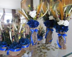 Kit festa sonho Azul III