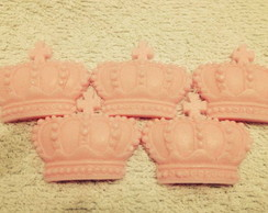 Sabonetes Coroa