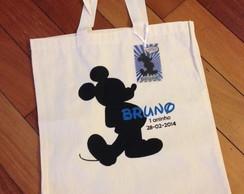 Ecobag Mickey Vintage