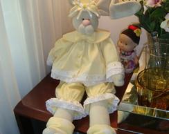 Coelha Pijaminha