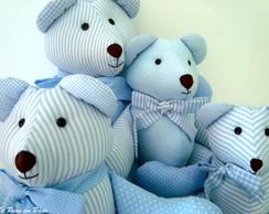 Ursos de Pano