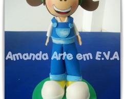 Mariana em E.V.A