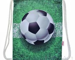 Mochila Infantil Futebol