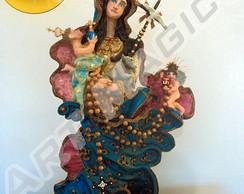 Maria, M�e de Jesus