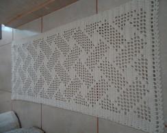 Passadeira em Crochet