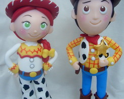 ALUGUEL PERSONAGENS TOY STORY