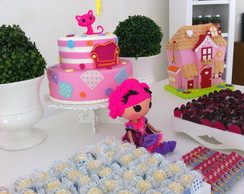 mini FESTA CLEAN Lalaloopsy