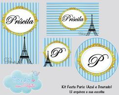 Kit Digital Paris