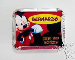 Marmitinha Mickey Mouse
