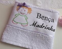Toalha - Ben�a Madrinha