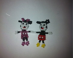 Michey e Minnie