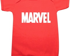 Marvel - Body Personalizado