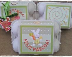 Caixinha De Ovos - P�scoa