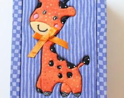 Caixa Girafinha