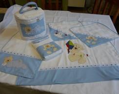 Kit De Passeio Para Beb�
