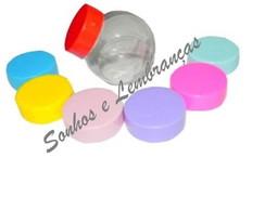 Mini Baleiro PVC - PCTE COM 10 UNIDS