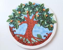 Mandala �rvore da Vida