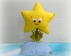 Estrela do Mar de Feltro