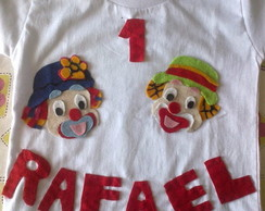 Camisa personalizada Patati Patat�