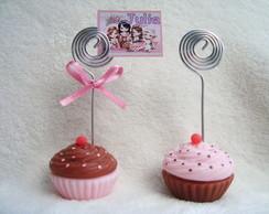 Porta-foto Cupcake Po� - Jolie