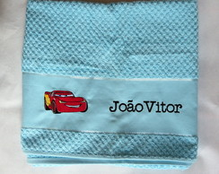 Toalha De Banho Infantil.