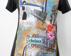 Camiseta -  Nova Iorque 2