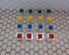Caixinhas Lego
