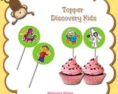Topper Discovery Kids