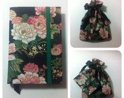 Pocket Book Floral
