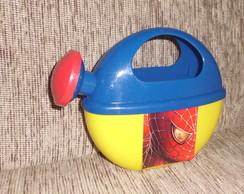 Regador Infantil (Homem Aranha)