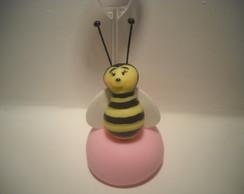porta recado abelhinha