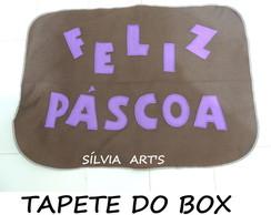 TAPETE PARA BOX