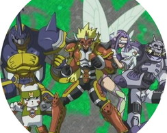 Botton - Digimon Frontier