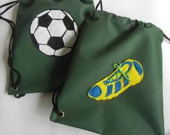 Mochilas Futebol