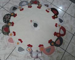 Caminho de Mesa Festival de Galinhas