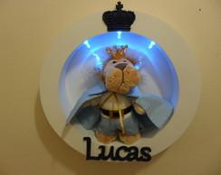 NICHO MINI COM LED-PR�NCIPE LUCAS.