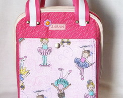 Lunch Bag T�rmica C/ Z�per 11-encomende