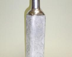 Garrafa Requinte prata