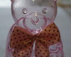 Enfeite Urso em acr�lico