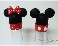 Tubete Mickey Minnie