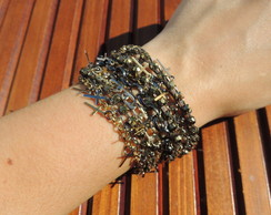 BP242 | Bracelete Sagrado