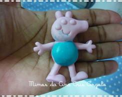 Sabonete artesanal George pig