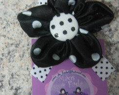 VENDIDO - BROCHE LADY DARK