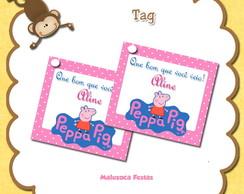 Tag Peppa Pig