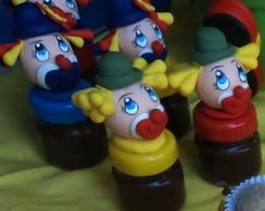 Mini potinhos para doces personalizados