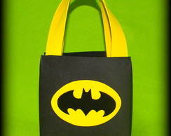 Bolsinha Surpresa Batman