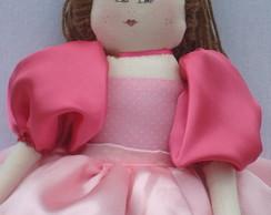 Boneca bailarina.