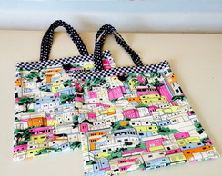 Shop Bag - City