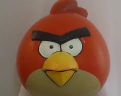 Angry Birds - Pe�as decora��o de festa
